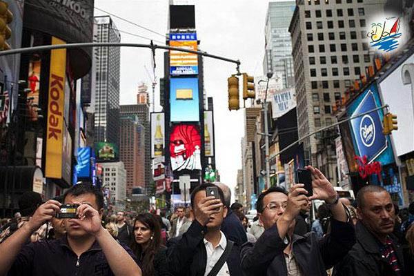 خبر تاثیر قابل توجه بخش گردشگری بر اقتصاد جهانی