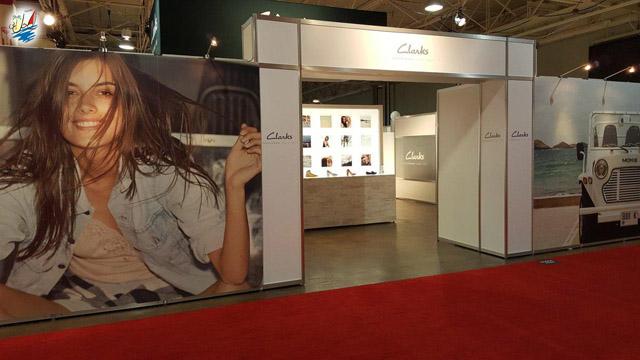 نمایشگاه نمایشگاه کفش تورنتو