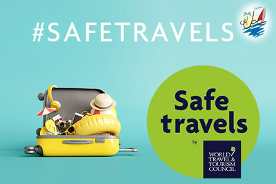خبر تایلند ، باربادوس و قبرس برای تصویب تمبر سفرهای ایمن WTTC به بیش از 275 مقصد می پیوندند