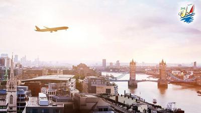 خبر شرکت های هواپیمایی در برابر چارچوب سفر بین المللی انگلستان عقب می روند