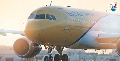 خبر گلف ایر پروازهای مستقیم بین لارناکا و آتن را آغاز می کند