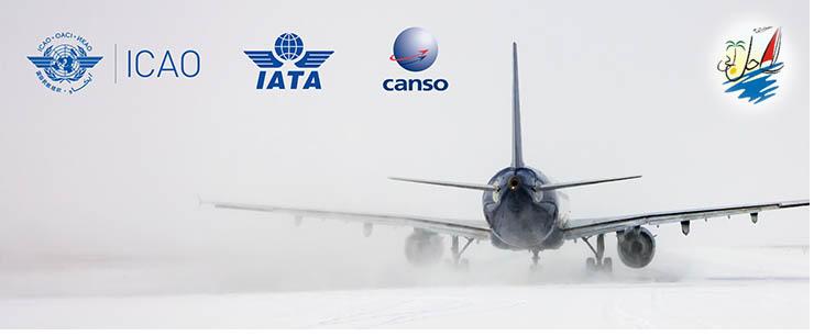 خبر ICAO در ابتکار عمل جدید آموزش ایمنی باند با IATA و CANSO شریک میشود.