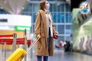 خبر 95٪ مسافران مشتاق سفر به خارج از کشور به محض رفع ممنوعیت سفر