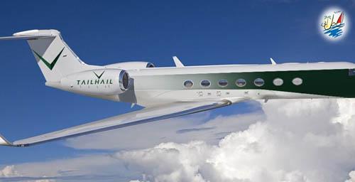 خبر TailHail برای جلب پرواز مردم ، عضویت جت خصوصی رایگان را راه اندازی می کند