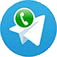 کانال تلگرام آژانس هواپیمایی