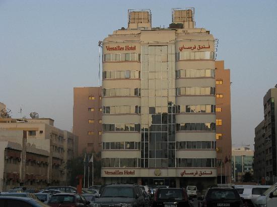 Image result for هتل ایبیس رقه دبی