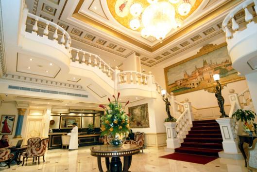 Image result for هتل مسکو دبی