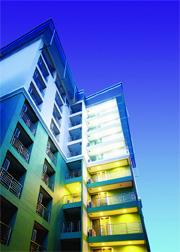 تور تایلند هتل آی رزیدنس - آژانس مسافرتی و هواپیمایی آفتاب ساحل آبی
