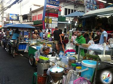 راهنمای سفر به تایلند ، پاتایا ، پوکت ، بانکوک