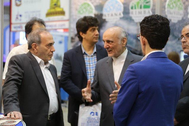 خبر پرواز مستقیم تهران-سئول بزودی برقرار میشود
