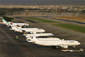خبر شش ماه پر پرواز و مسافر در فرودگاه پایتخت