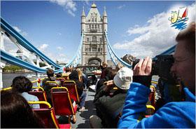 خبر ۴۰ میلیون گردشگر به بریتانیا سفر میکنند