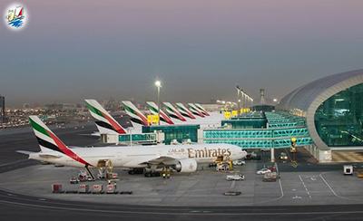خبر افزایش شمار گردشگران روس به دبی