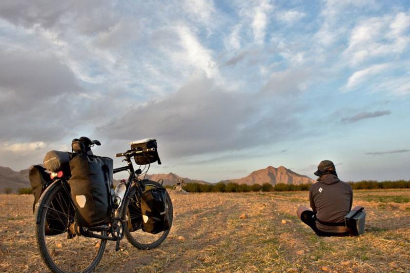 خبر دوره آموزشی راهنمای تخصصی تورهای دوچرخهسواری