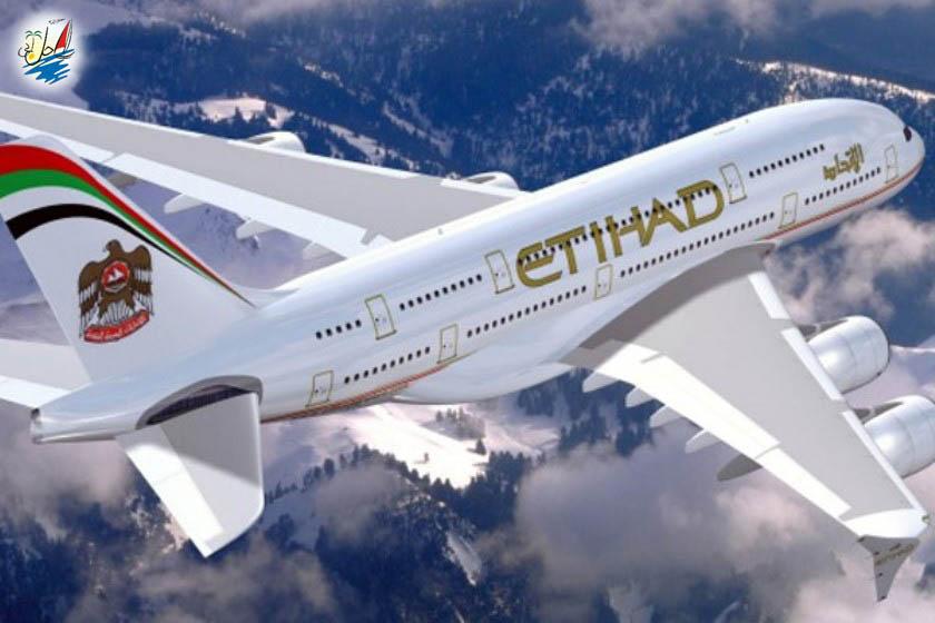 خبر بکار گیری بوئینگ 787 در مسیر قاهره توسط ایرلاین اتحاد