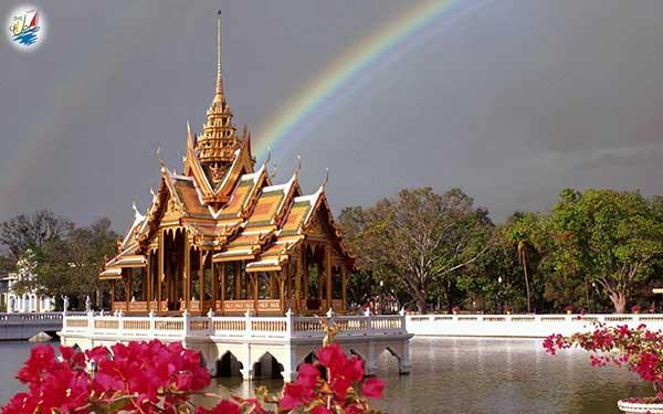 خبر در مورد تایلند چه میدانید؟