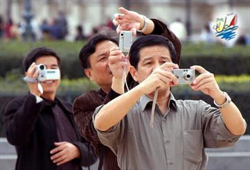 خبر مشکلات عدیده گردشگران چینی در سفر به اسپانیا