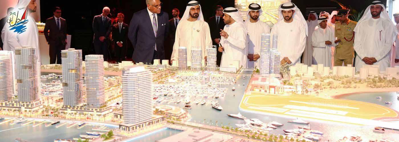 خبر راه اندازی فاز جدید فرودگاه دوبی تا پاییز سال 2020