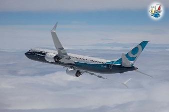خبر اولین تحویل بوئینگ 737 مکس 9 با صدور گواهینامه اداره هوانوردی فدرال