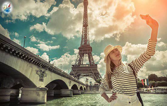 خبر اروپا مقصد درجه یک برای سفرهای طولانی گردشگران چینی