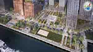 خبر افتتاح دومینو پارک نیویورک در ماه جون