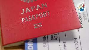 خبر گذرنامه ژاپنی با کنار زدن گذرنامه سنگاپوری مقام اول را به خود اختصاص داد.