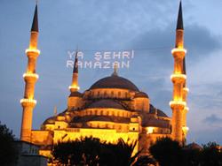 خبر ماه رمضان در ترکیه چگونه میگذرد؟
