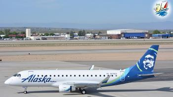 خبر خطوط هوایی آلاسکا تمام سیاست های مشتری مداری خود را فدای سودهی خود کرده اند