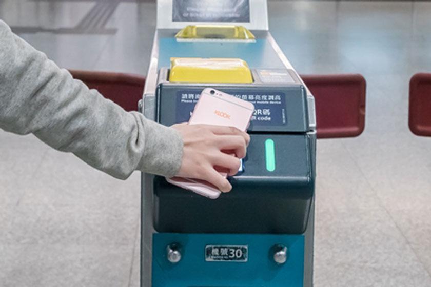 خبر راه اندازی Mobile Pass در قطار سریع فرودگاه هنگ کنگ