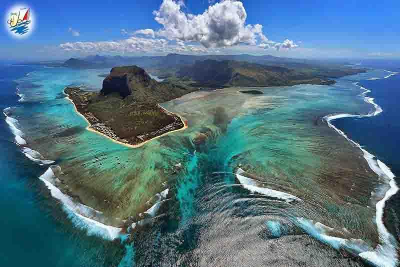 خبر بهترین جزایر در آفریقا و خاورمیانه