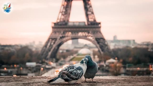 خبر 5 مقصد رمانتیک در اروپا