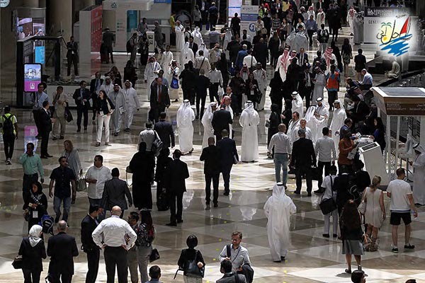 خبر نتایج موفقیت آمیز برگزاری نمایشگاه های تجاری در دبی