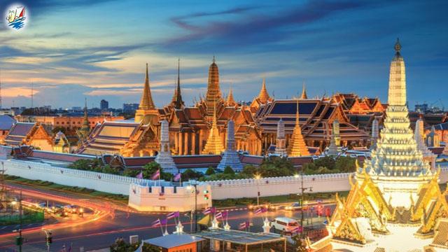 خبر برگزاری جشنواره تایلند در بحرین