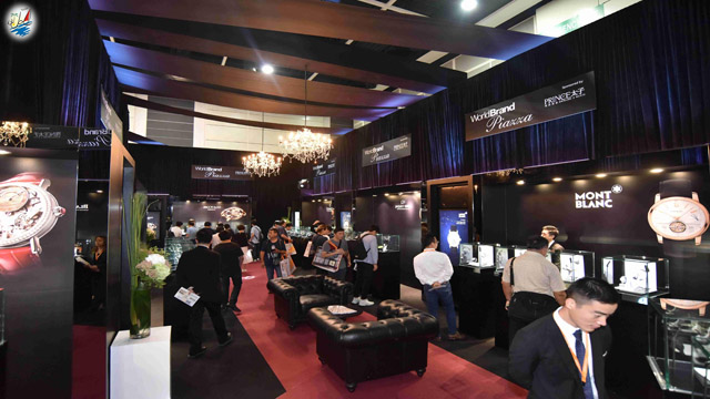 خبر نمایشگاه ساعت هنگ کنگ