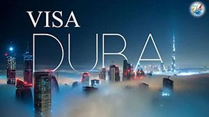 خبر اطلاعیه جدید اداره مهاجرت امارات برای اخذ ویزا
