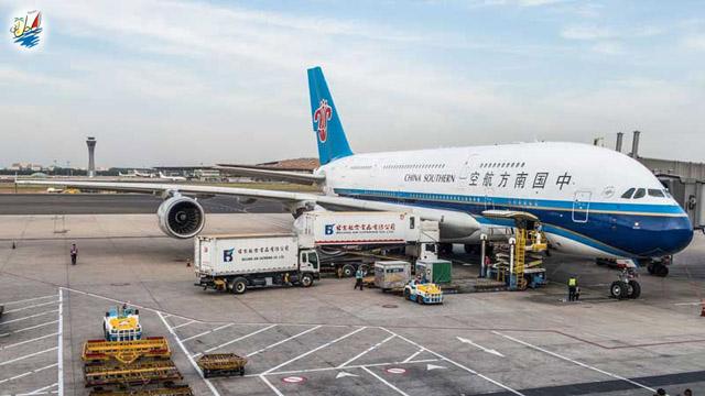 خبر افزودن پروازهای مستقیم از پکن به لندن توسط ایرلاین چاینا ساترن