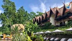 خبر معرفی هتل آنانتارا در تایلند