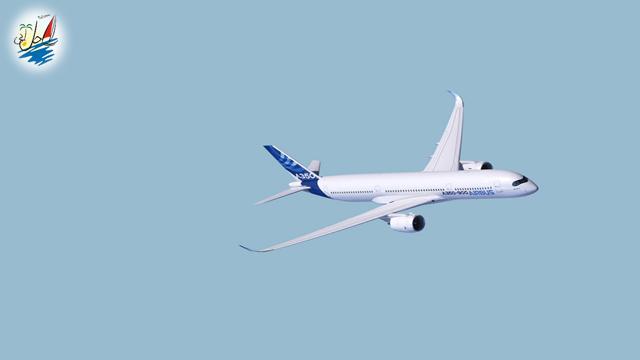 خبر ایرلاین چین جنوبی اولین ایرباس A350-900 را تحویل میگیرد