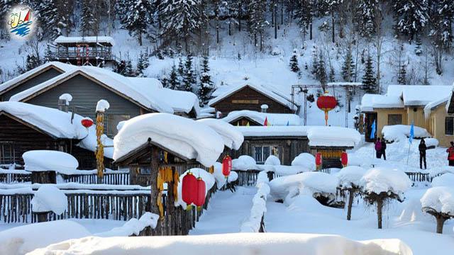 خبر سفر بیش از 200 میلیون گردشگر به چین در فصل زمستان
