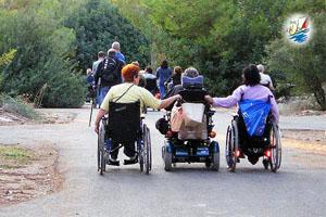 خبر بهترین شهرهای انگلستان در میزان توجه به معلولیت افراد