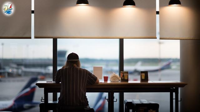 خبر فرودگاه های آمریکا غذاهای سالم تری را ارائه خواهند داد