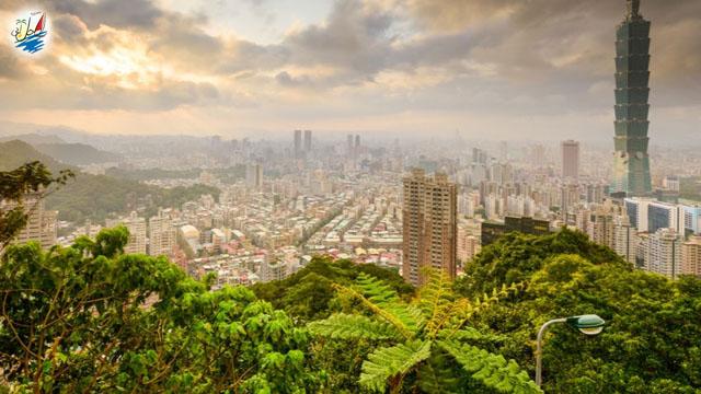 خبر نمایشگاه تایوان در دهلی برای تمرکز بر گردشگری و فرهنگ