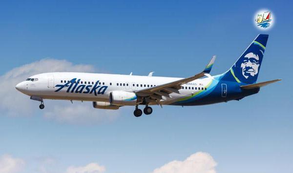 خبر از میان خطوط هوایی ایالات متحده خط هوایی الاسکابا کیفیت ترین وعده های غذایی را ارائه می دهد