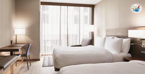 خبر ذکر چند استراتژی های هوشمندانه برای هتل ها در جذب مسافر
