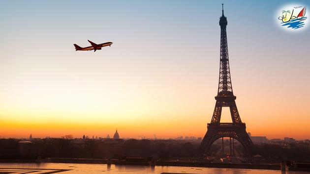 خبر تاثیر اعتراضات سراسری بر صنعت مسافرت فرانسه