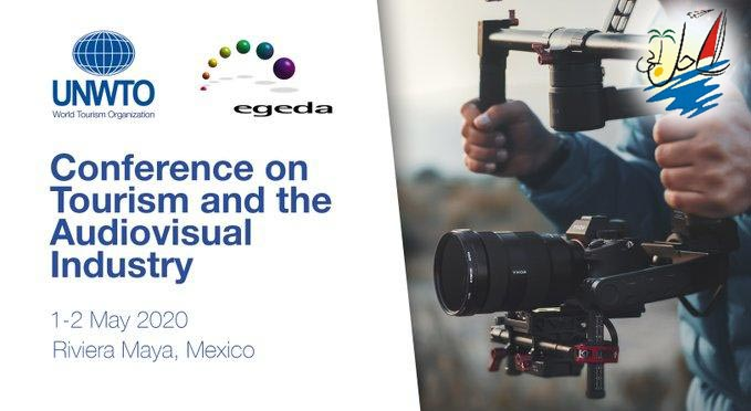 خبر رابطه گردشگری و صنعت سینما برای ارتقای توسعه پایدار