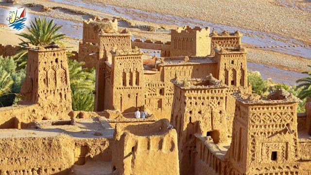 خبر 13 میلیون گردشگر در اواخر سال گذشته از مراکش بازدید کردند
