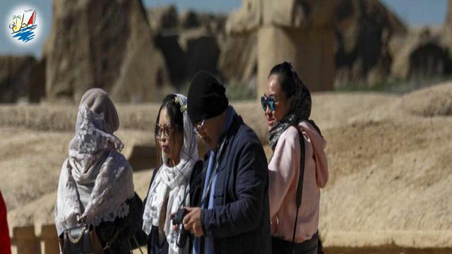 خبر 8 میلیون گردشگر در 10 ماه از ایران بازدید کردند