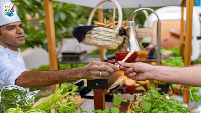 خبر جشنواره غذای دبی در اواخر این ماه برگزار می شود