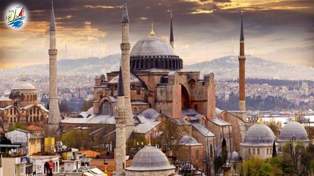 خبر ایران منبع عمده گردشگری برای ترکیه